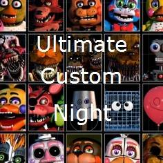 Ultimate Custom Night Download for Free - FNAF UCN for PC